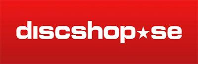 Discshop logo