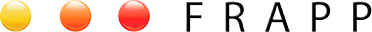 Frapp logo
