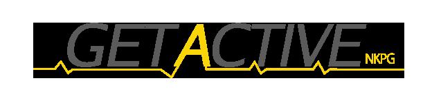 Getactive logo