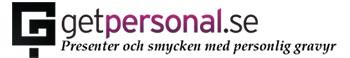Getpersonal logo