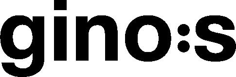 Ginos logo