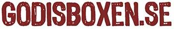 Godisboxen logo