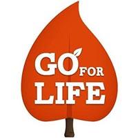 Goforlife logo