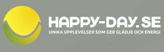 Happy day logo