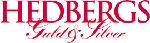 Hedbergsguld logo
