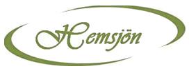 Hemsjon logo