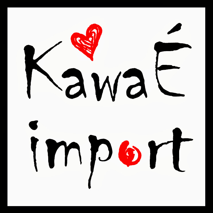 Kawaeimport logo