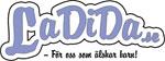 Ladida logo