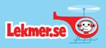 Lekmer logo