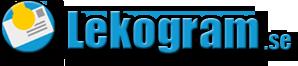 Lekogram logo
