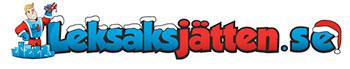 Leksaksjatten logo