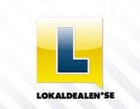 Lokaldealen logo