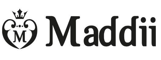 Maddii logo