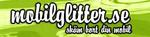 Mobilglitter logo
