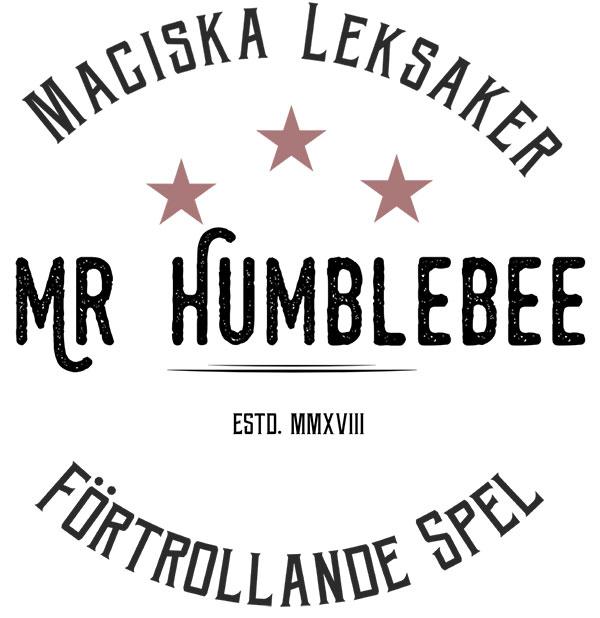 Mrhumblebee