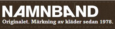 Namnband logo