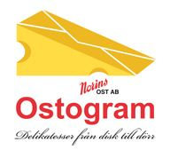 Ostogram logo