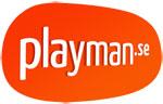 Playman logo