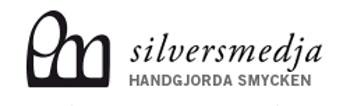 Pm silversmedja logo