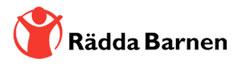 Raddabarnen logo