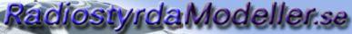 Radiostyrdamodeller logo