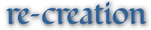 Re creation logo
