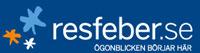 Resfeber logo