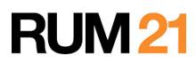 Rum21 logo