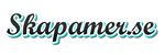 Skapamer logo