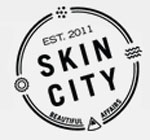 Skincity logo