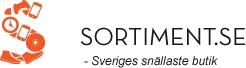 Sortiment logo