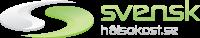 Svenskhalsokost logo