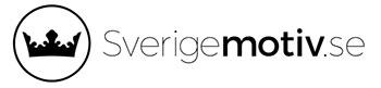 Sverigemotiv logo
