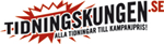 Tidningskungen logo