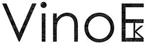 Vinoek logo