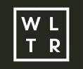 Wltr logo