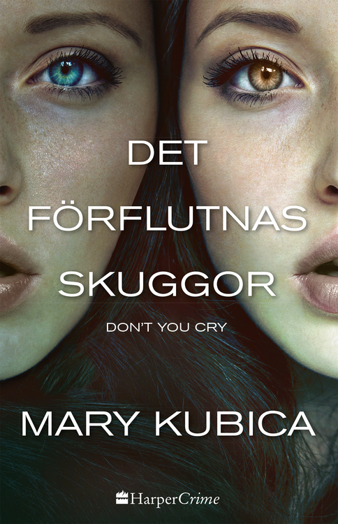 don t you cry mary kubica pdf