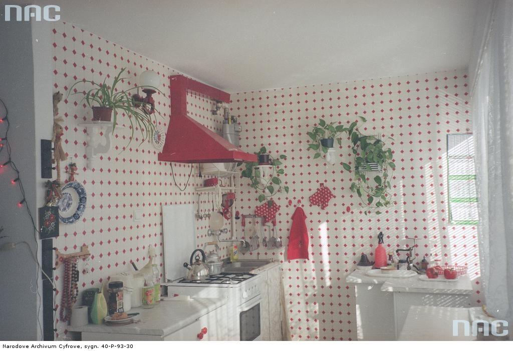 Jak Zmieniały Się Nasze Kuchnie 11 Zdjęć Które Was