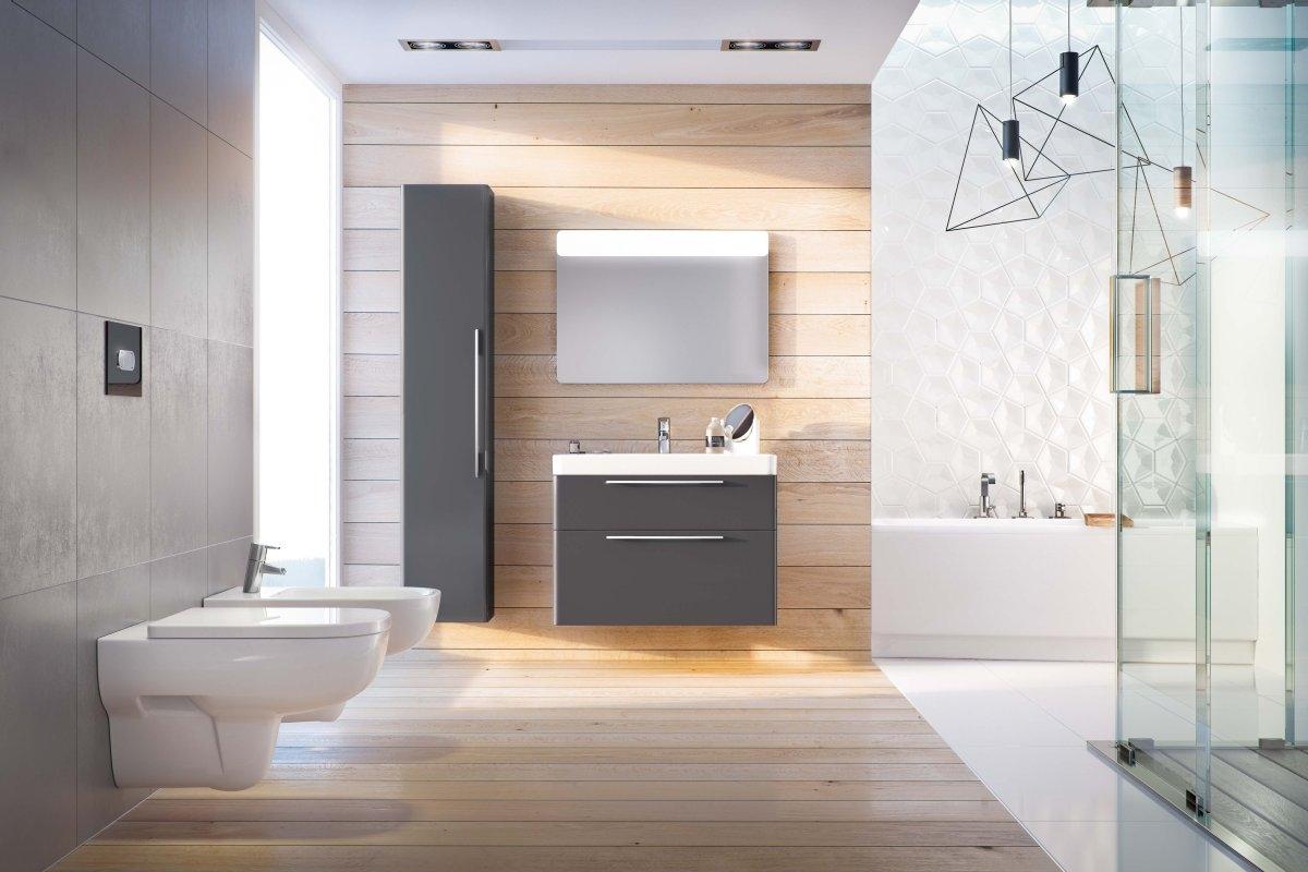 Aranżacja łazienki Tanie Umywalki I Deski Sedesowe Zestawy