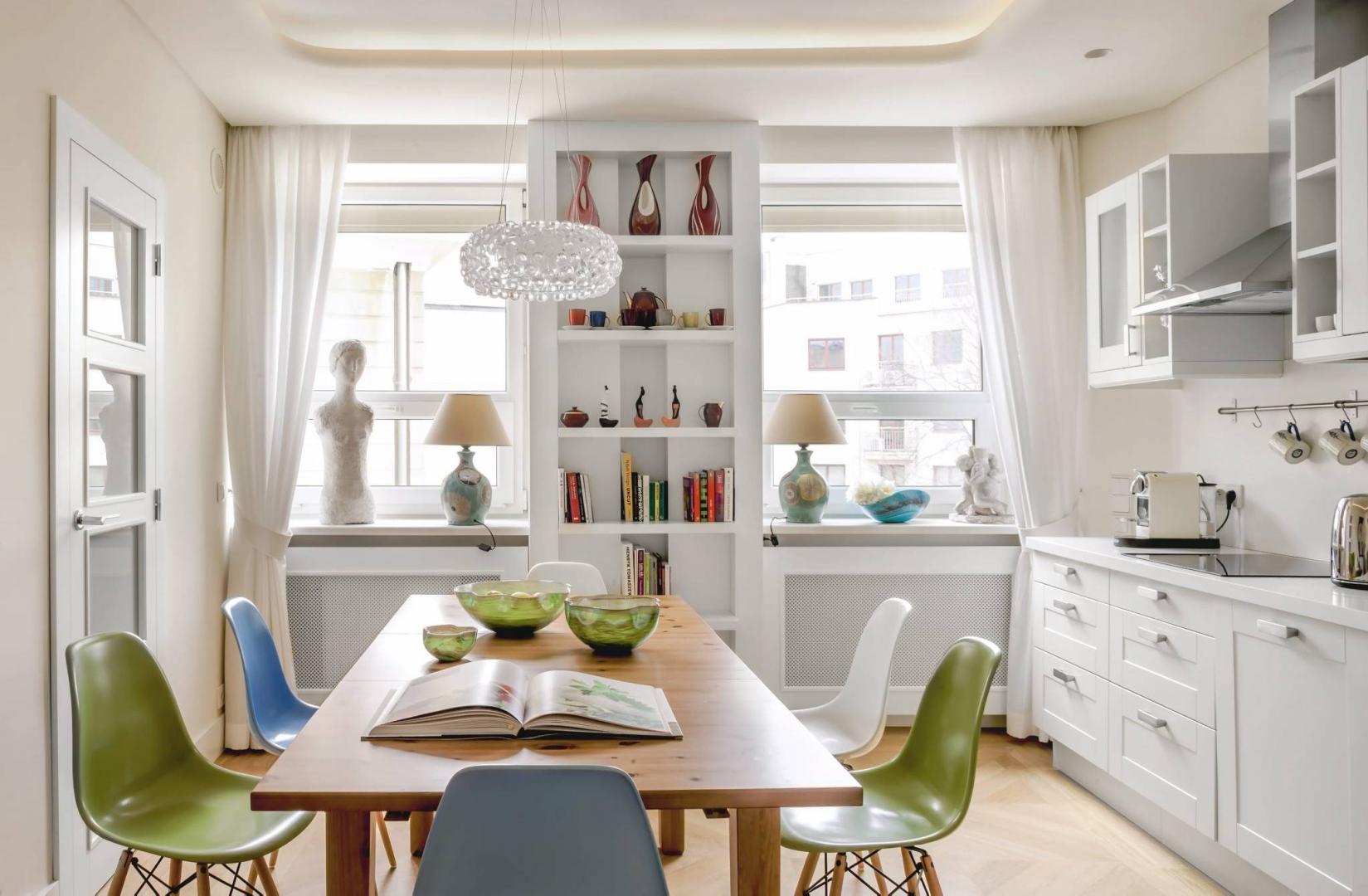 Kuchnia Pełna Ciepła Przez Cały Rok ładny Dom