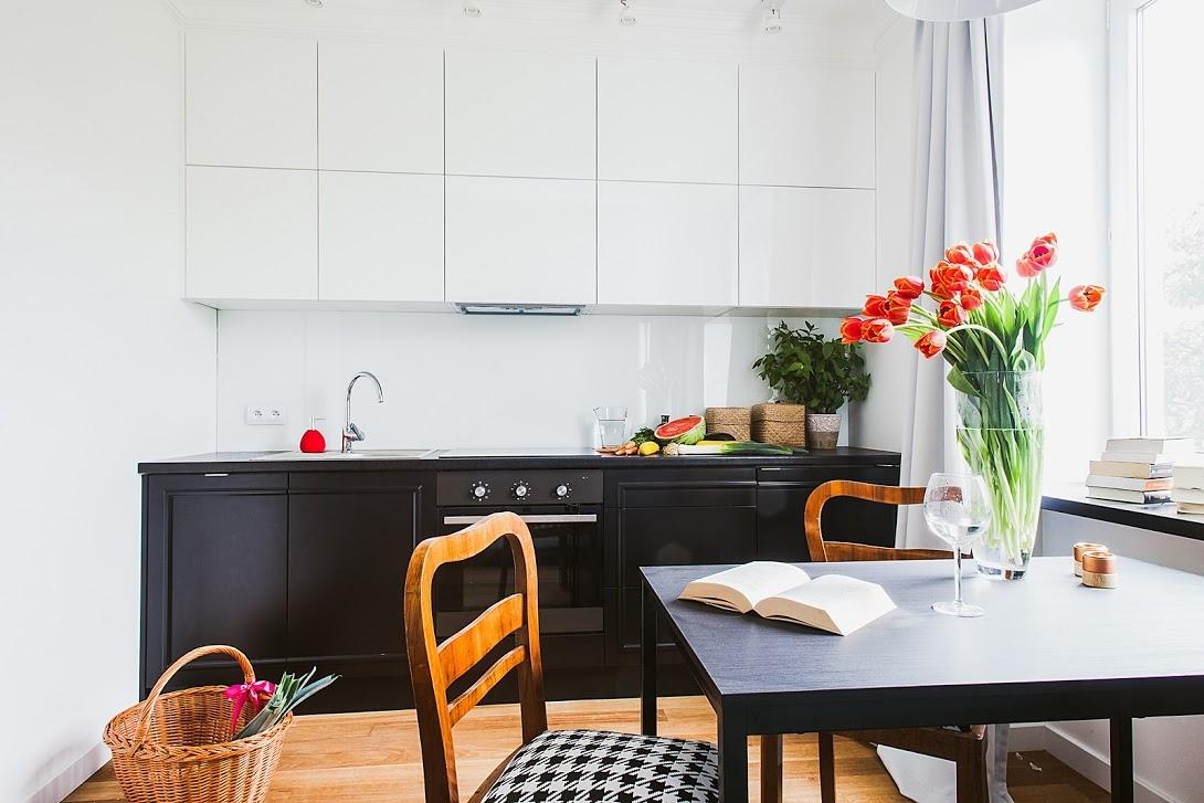 Otwarta Kuchnia Wybór Czy Przykra Konieczność Domosfera