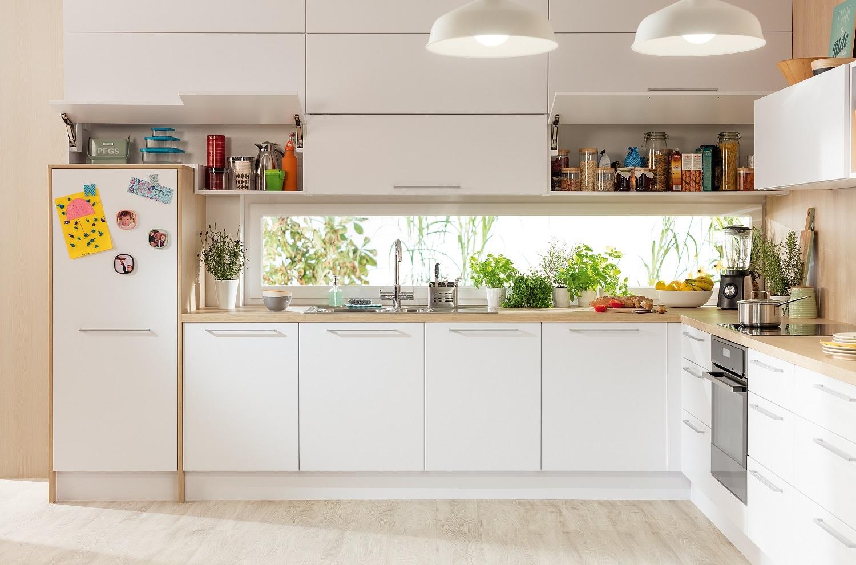 Jak Rozplanować Kuchnię Nawet Najmniejsza Kuchnia Może Być