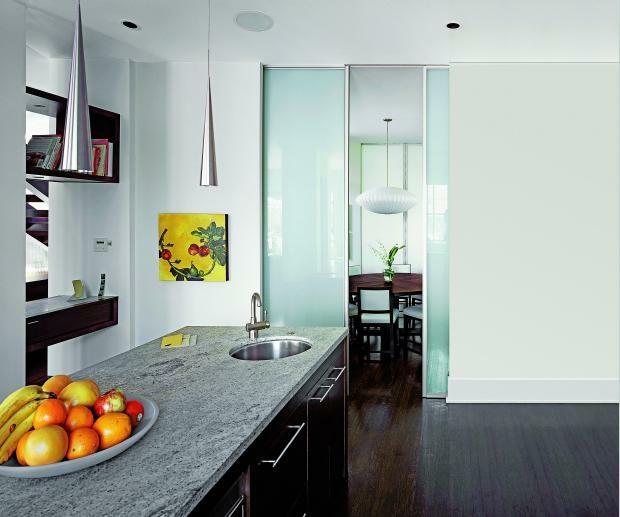 Drzwi Przesuwne Gdzie Warto Je Zamontować ładny Dom