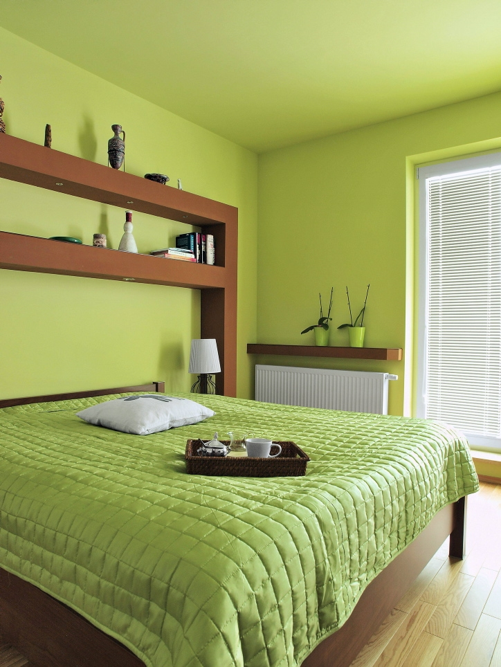 Jaki Kolor Wybrać Do Sypialni ładny Dom