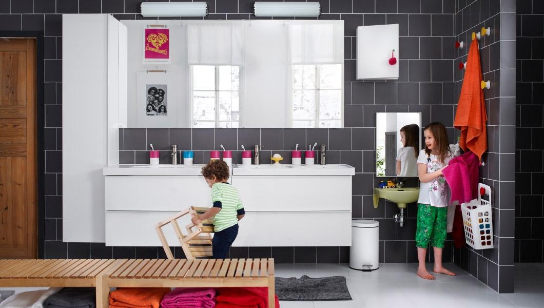 Jak Urządzić łazienkę 9 Rzeczy O Których Należy Pamiętać