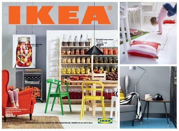 Katalog Ikea 2014 Już W Polsce Zobaczcie Najciekawsze