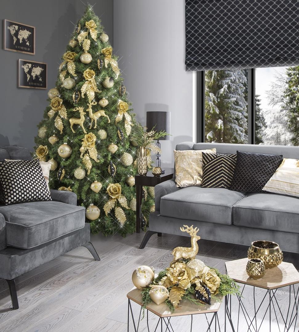 Boże Narodzenie Pomysły Na Dekoracje świąteczne I Aranżacje