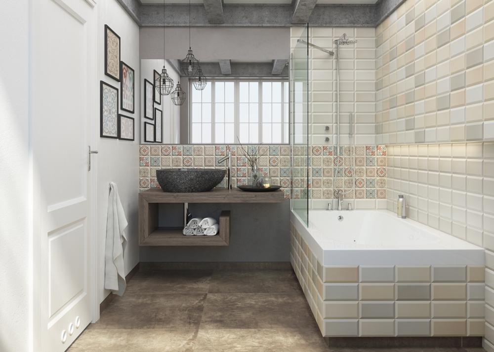 Inspirujące Aranżacje łazienek Pomysły Na Twoją łazienkę