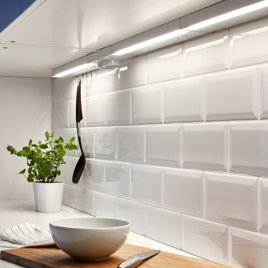 Jakie Rodzaje światła Są Najlepsze Do Kuchni