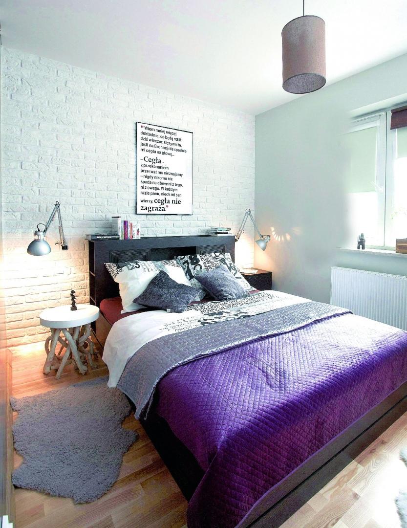 Oświetlenie Sypialni Jakie Lampy Wybrać